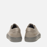 Мужские кеды Common Projects Achilles Low Medium Grey фото- 3