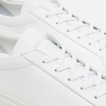 Мужские кеды Common Projects Original Achilles Low White фото- 5
