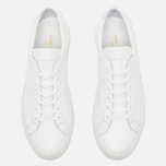Мужские кеды Common Projects Original Achilles Low White фото- 4