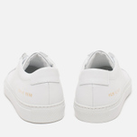 Мужские кеды Common Projects Original Achilles Low White фото- 3