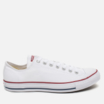 Кеды Converse Chuck Taylor All Star Classic White фото- 0