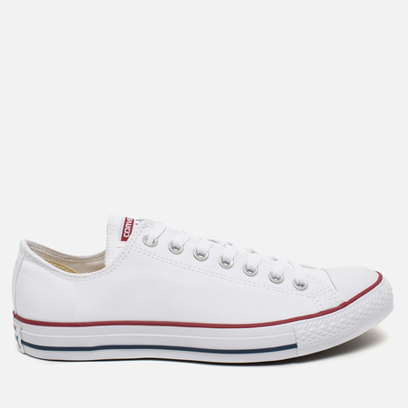 Converse Chuck Taylor All Star Classic Men's Plimsoles White