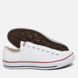 Кеды Converse Chuck Taylor All Star Classic White фото- 2