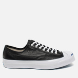 Converse Jack Purcell Signature Plimsoles Black photo- 0