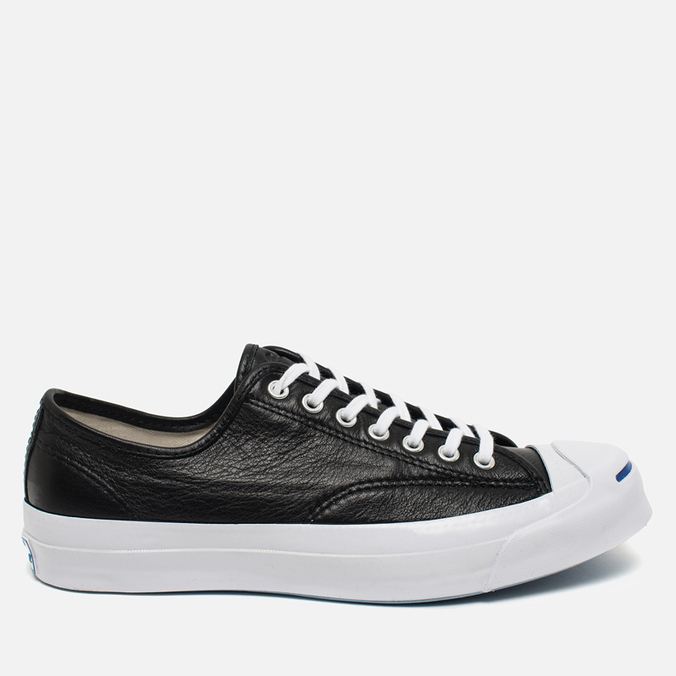 Converse Jack Purcell Signature Plimsoles Black
