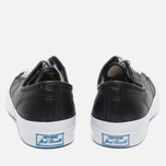 Converse Jack Purcell Signature Plimsoles Black photo- 4