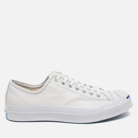 Converse Jack Purcell Signature Plimsoles White