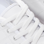 Мужские кеды Fred Perry Kendrick Tipped Cuff Leather White фото- 6