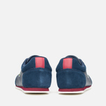 Мужские кеды Lacoste Romeau PUT SPM Dark Blue фото- 3