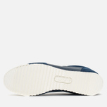 Мужские кеды Lacoste Romeau PUT SPM Dark Blue фото- 8