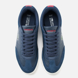 Мужские кеды Lacoste Romeau PUT SPM Dark Blue фото- 4