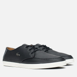 Lacoste Sevrin LCR SRM Men's Plimsoles Black photo- 1
