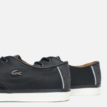 Lacoste Sevrin LCR SRM Men's Plimsoles Black photo- 5