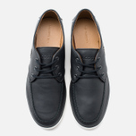 Lacoste Sevrin LCR SRM Men's Plimsoles Black photo- 4