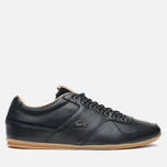 Lacoste Taloire 17 SRM Men's Plimsoles Black photo- 0