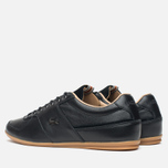 Lacoste Taloire 17 SRM Men's Plimsoles Black photo- 2