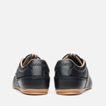 Lacoste Taloire 17 SRM Men's Plimsoles Black photo- 3