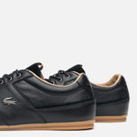 Lacoste Taloire 17 SRM Men's Plimsoles Black photo- 5