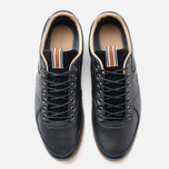 Lacoste Taloire 17 SRM Men's Plimsoles Black photo- 4