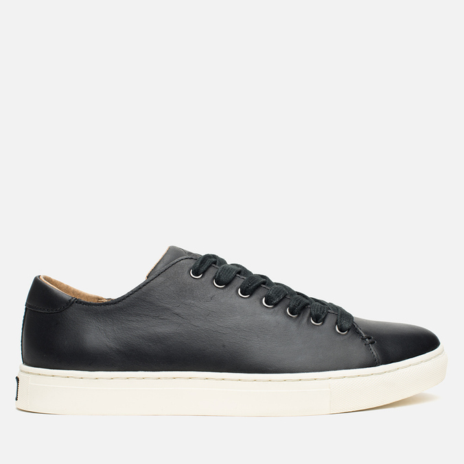 Polo Ralph Lauren Jermain Men's Plimsoles Black