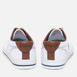 Мужские кеды Polo Ralph Lauren Vaughn NE White фото- 5
