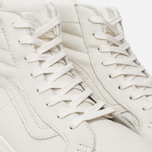 Мужские кеды Vans California SK8-Hi Cup Whisper White фото- 5