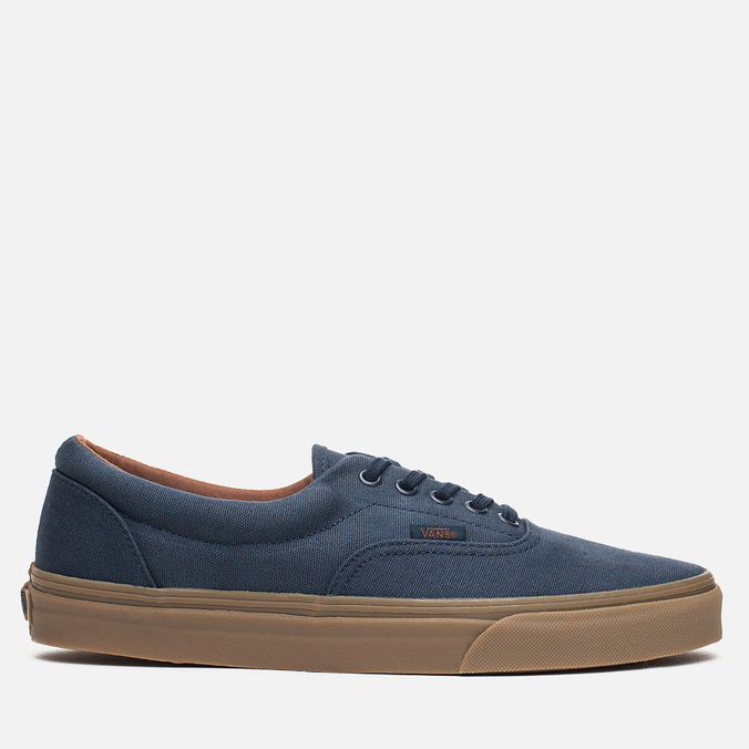 Мужские кеды Vans Era Blue Nights/Medium Gum