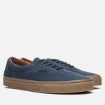 Мужские кеды Vans Era Blue Nights/Medium Gum фото- 1