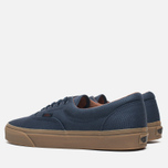 Мужские кеды Vans Era Blue Nights/Medium Gum фото- 5