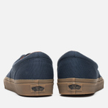 Мужские кеды Vans Era Blue Nights/Medium Gum фото- 2
