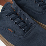 Мужские кеды Vans Era Blue Nights/Medium Gum фото- 6