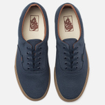 Мужские кеды Vans Era Blue Nights/Medium Gum фото- 4