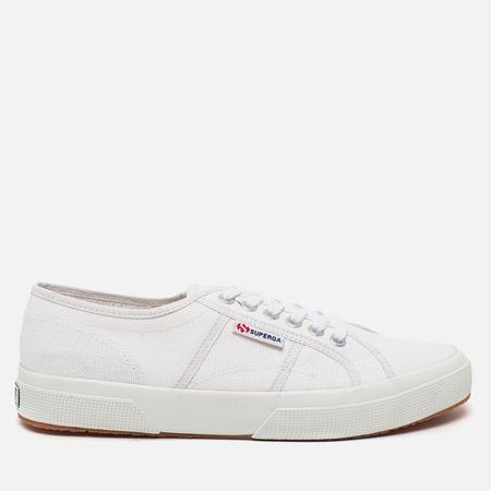 Superga 2750 Cotu Classic Plimsoles White