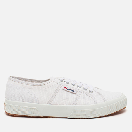 Кеды Superga 2750 Cotu Classic White