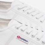 Кеды Superga 2750 Cotu Classic White фото- 3