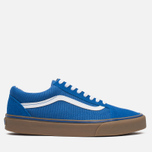 Мужские кеды Vans Old Skool Olympian Blue фото- 0