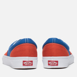 Мужские кеды Vans Era Golden Coast Burnt Ochre/Olympian Blue фото- 3