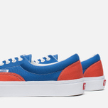 Мужские кеды Vans Era Golden Coast Burnt Ochre/Olympian Blue фото- 5