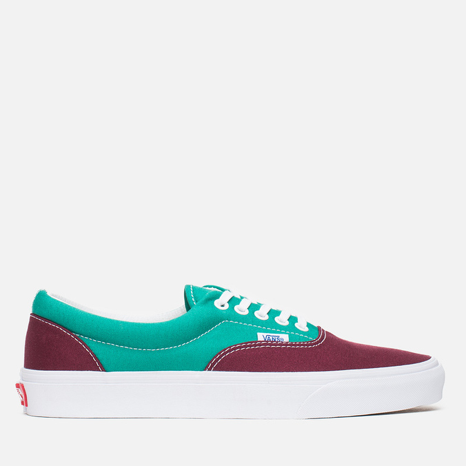 Мужские кеды Vans Era Golden Coast Windsor Wine/Alhambra