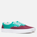 Мужские кеды Vans Era Golden Coast Windsor Wine/Alhambra фото- 1