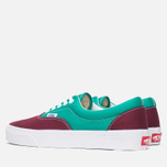 Мужские кеды Vans Era Golden Coast Windsor Wine/Alhambra фото- 2