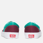 Мужские кеды Vans Era Golden Coast Windsor Wine/Alhambra фото- 3