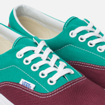 Мужские кеды Vans Era Golden Coast Windsor Wine/Alhambra фото- 5