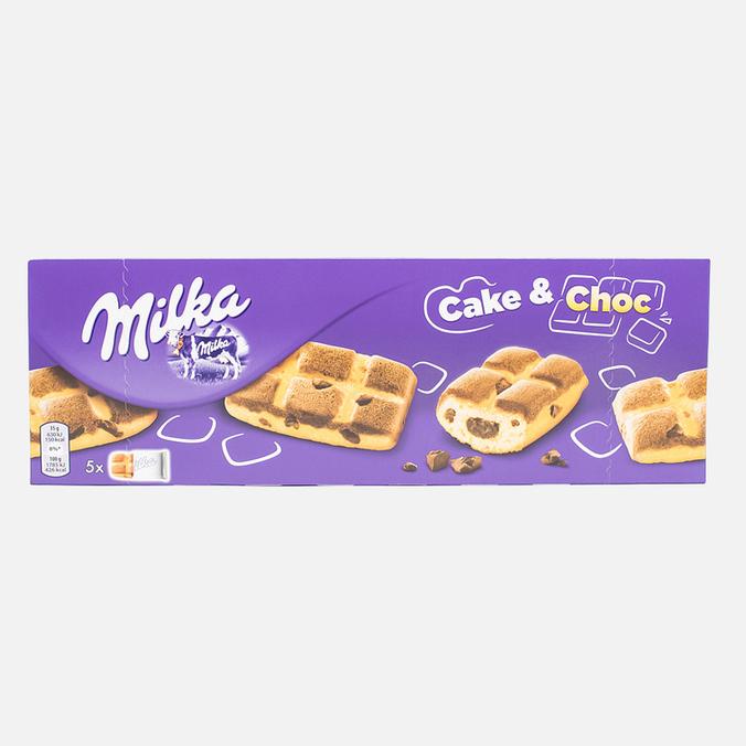 Кексы Milka Cake & Choc 175g
