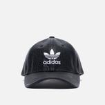 Кепка adidas Originals AC F Black фото- 0