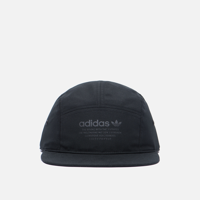 Кепка adidas Originals NMD 5 Panel Black