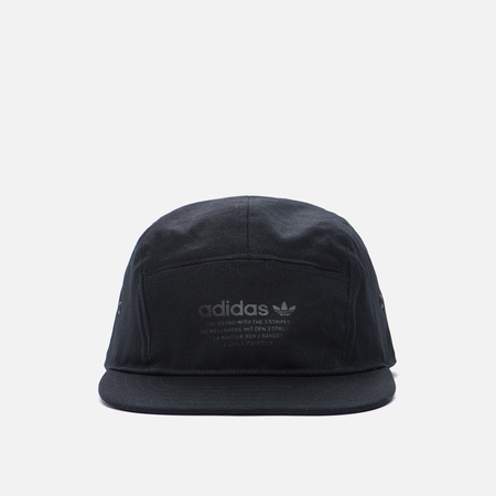 Кепка adidas Originals NMD 5 Panel Black/Linkha