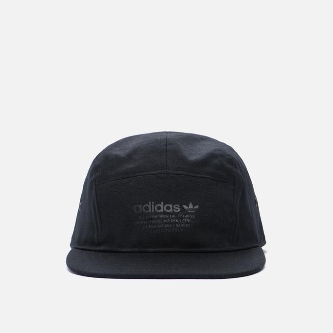 Кепка adidas Originals NMD 5 Panel Black/Linkha