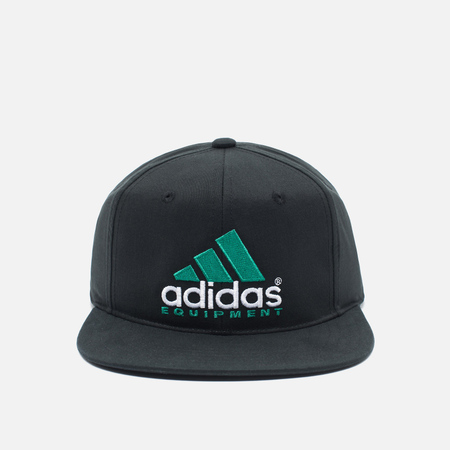 adidas Originals Reedition EQT Cap Black