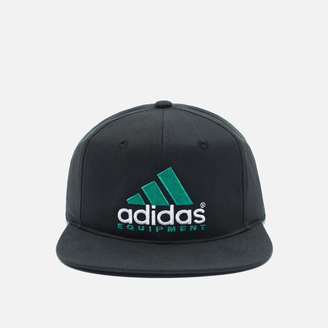adidas Originals Reedition EQT Cap Black